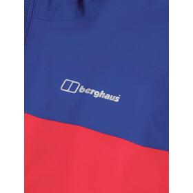 Berghaus Deluge Pro 2.0 Veste isolante Homme, haute red/sodalite blue